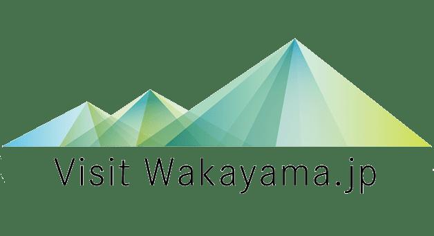 visit wakayama logo