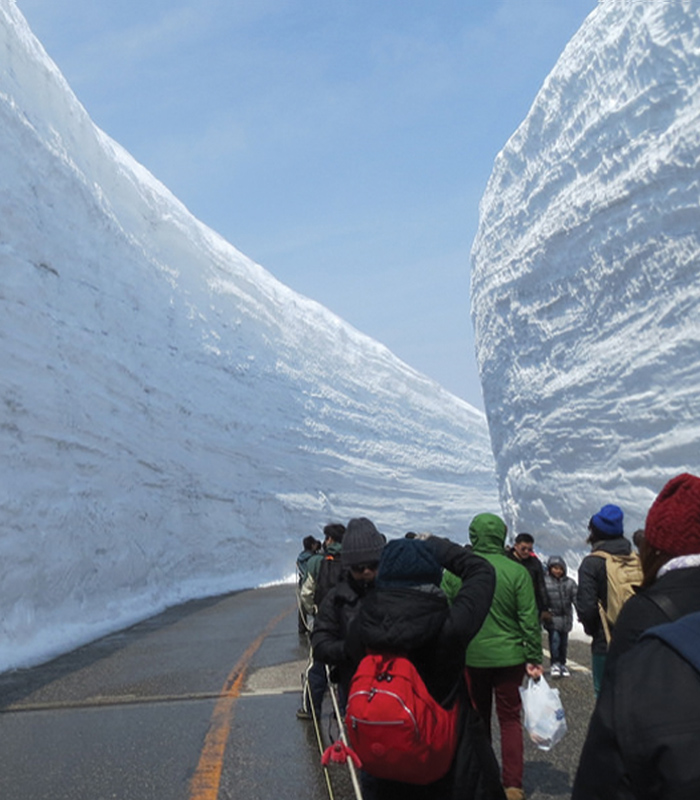mini-tour-giappone-tateyama-alpine-route