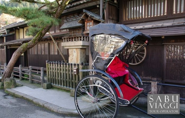 Takayama-wheels
