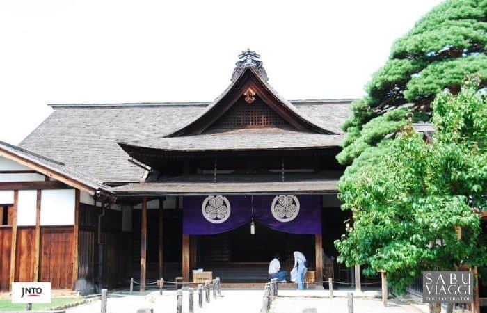 m_143488 Takayama Jinya Historical Government House 3